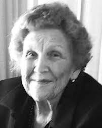 Louisa Gallagher Obituary (1921 - 2016) - Press-Telegram