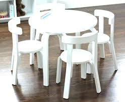 childrens round table and chairs round table and chair set large size of home kids round childrens round table