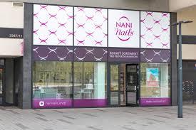 Prodejna Ostrava Naninailscz