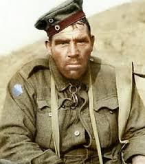 Virtual War Memorial | John (Barney) HINES