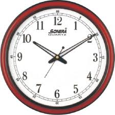 office clock wall. (330 X 380 55 Mm) Office Wall Clock Manufacturer