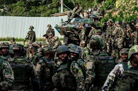 jamaica defence force form how to joining the jdf features jamaica star