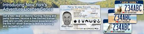 License Recreation - Nys Historic Preservation amp; Ny Adventure Parks
