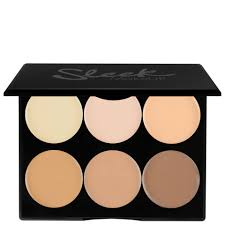 <b>Sleek MakeUP Cream</b> Contour Kit - Light 12g | Free Shipping ...