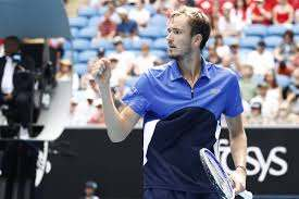 Даниил Медведев - Доминик Тим: кто победит, прогноз на US Open — 11  сентября 2020