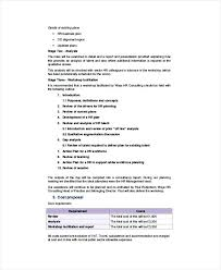 Cost Proposal Templates Training Proposal Template Pdf spartandriveby 66