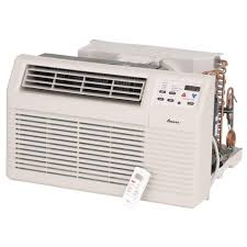 wall mounted air conditioner and heater. Exellent Air Amana 9300 BTU 115Volt ThroughtheWall Air Conditioner With Remote And Wall Mounted Heater