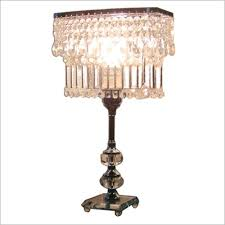 incredible chandelier table lamp luxurious chandelier table lamp to home decoration ideas