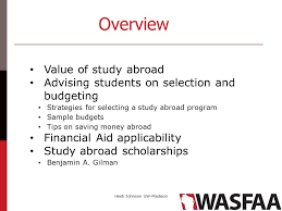 study abroad best practices in advising ppt 2 heidi