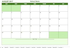 Week At A Glance Calendar Template Month At A Glance Calendar Template 2018 Free Printable Week