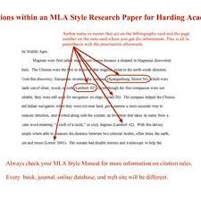 parenthetical citation in mla format mla format citation example ideas collection mla format citation