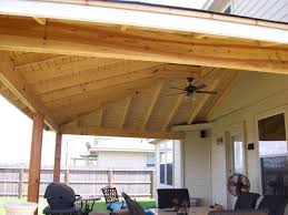 hip roof patio cover plans. Nice Covered Patio Plans Build Cover Timbersil Wood House Decorating Inspiration Hip Roof