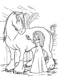For kids & adults you can print horse or color online. Horse Coloring Pages And Other Free Printable Coloring Page Themes