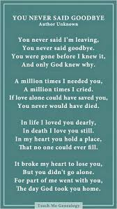 Losing A Loved One Quote Mesmerizing Loss Loved One Quotes For You Best Quotes Everydays