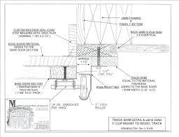 framing a garage door garage door operator and framing guide with regard to overhead door section framing a garage door