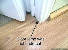 best way to cut laminate marvellous cutting laminate flooring best floor saw door jambs were not best way to cut laminate