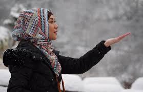 jilbab traveler bikin bcl tak bisa