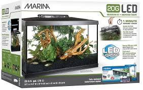 Marineland Aquatic Plant Led Lighting System Review