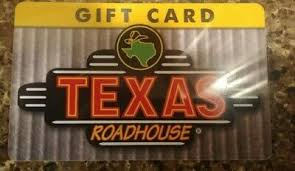 How to use a texas roadhouse gift card without pin? Texas Roadhouse Gift Card Balance Change Comin