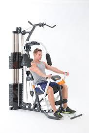 york leg press. york perform home gym arm row leg press