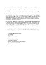 Pastry Chef Cover Letters Sample Pastry Chef Cover Letter Dovoz