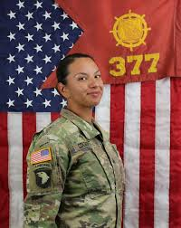 Fort Bliss soldier charged with murder in wife's death