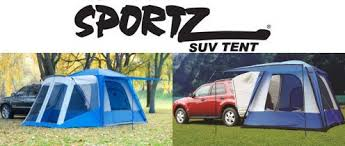 Truck Tents | R&H Distributing