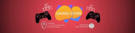 Gaming Store | ВКонтакте
