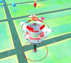 Resultado de imagen para gimnasios pokemon go