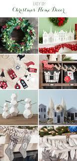 25 handmade christmas craft ideas with cricut the celebration shoppe