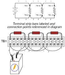 block wiring schematic block wiring diagrams online building simple resistor
