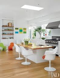 Kitchen Designer Nyc Adorable 48 FamilyFriendly Kitchen Design Ideas Photos Architectural Digest