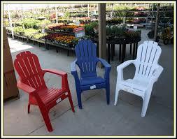 plastic adirondack chairs home depot. Unique Plastic Plastic Adirondack Chairs Home Depot For X