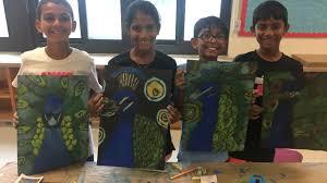 art league of long island summer art adventure program
