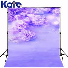 Purple Flowers Backgrounds Us 15 33 18 Off New Arrival Background Fundo Purple Flowers Background 300cm 200cm About 10ft 6 5ft Width Backgrounds Lk 2485 In Background From