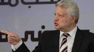 صحف النظام تفضح شراء مرتضى منصور للأصوات: الصوت ب200 جنيه - موقع نوافذ  الإخباري