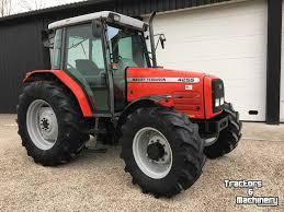 hagedoorn linde tractoren