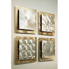 on rectangular framed wall art with shop metal art discover our best deals at overstock