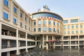 Hotel Sanj Days Hotel Jalandhar Jyoti Chowk Jalandhar Hotels In 144001