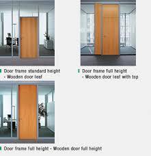 wood office door with glass. Perfect Door Picture Of Balconys In Wood Office Door With Glass U