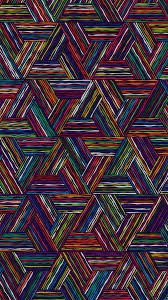 Pattern Wallpaper Iphone Interesting IPhone48papers Vf48trianglelinedigitalgraphicartpattern