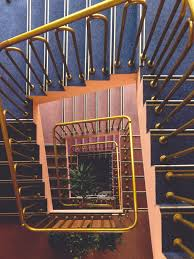 chair for stairs. Architecture Structure Spiral Chair Staircase Steps Pattern Line Geometric Metal Furniture Handrail Publicdomain Gold Brass Stairs For S