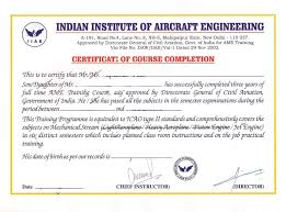 Completion Certificate Sample Degree Completion Certificate Sample Exatofemto Com