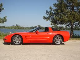 1997 C5 Corvette | Ultimate Guide (Overview, Specs, VIN Info ...