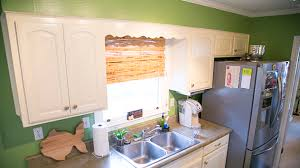 Average Cost To Replace Kitchen Cabinets Classy How To Remove Furr Down Above Kitchen Cabinets Today's Homeowner