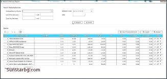 Training Programme Schedule Format Training Plan Schedule Template