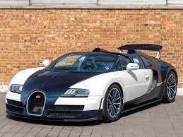 This gorgeous new 2020 bugatti chiron sport is offered by manhattan motorcars. Bugatti Veyron Grand Sport Vitesse Romans International United Kingdom For Sale On Luxurypulse
