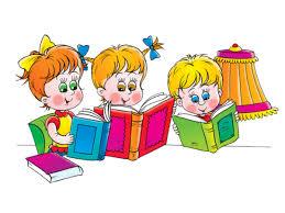 Image result for rysunki  na konkurs czytania