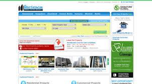 Visit Gharsale Com Real Estate Properties In India