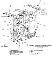 Repair guides fuel tank removal installation rh maytag parts gas tank 04 mazda 3 fuel pump diagram